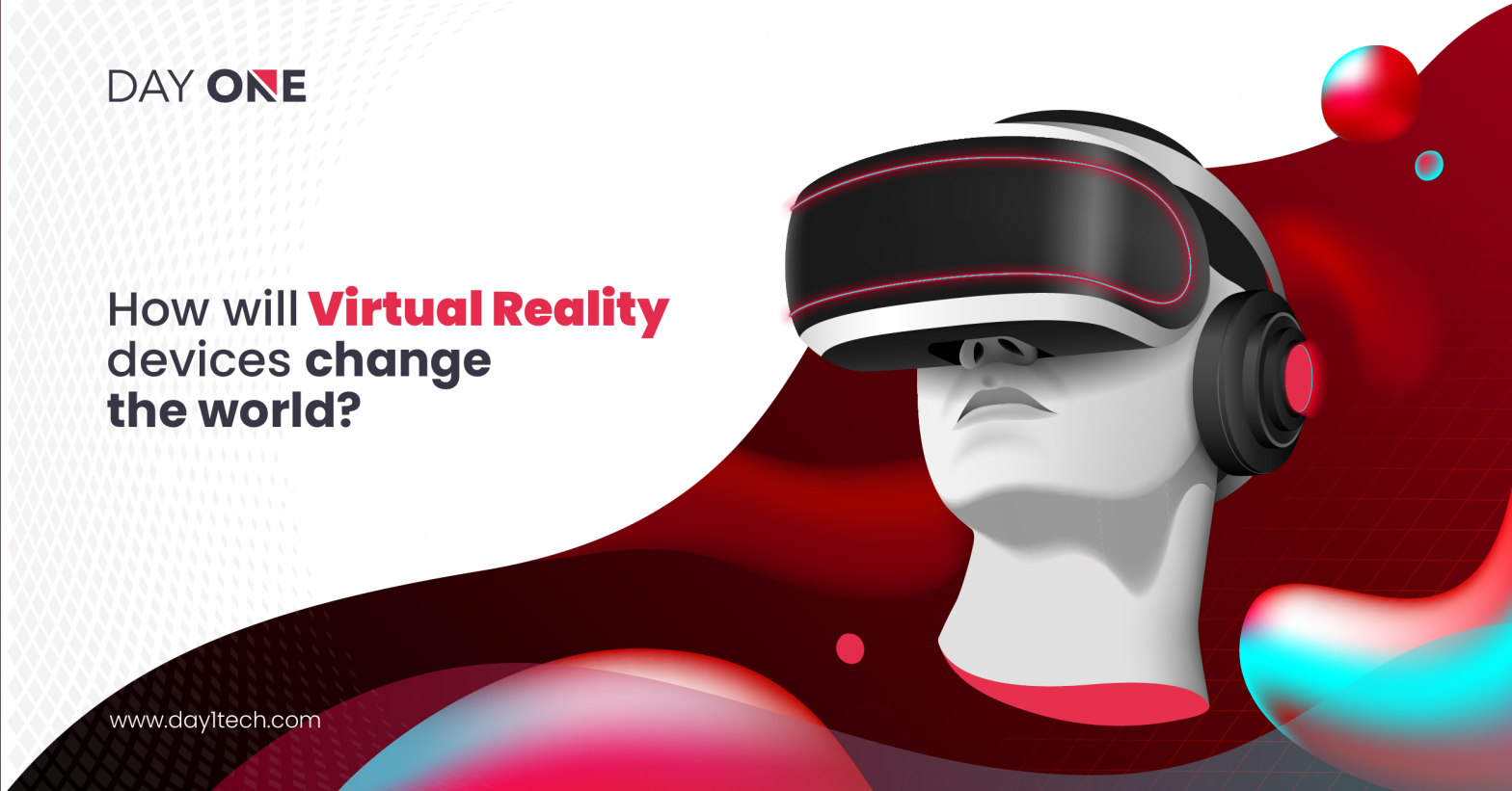 How VR will Change the World