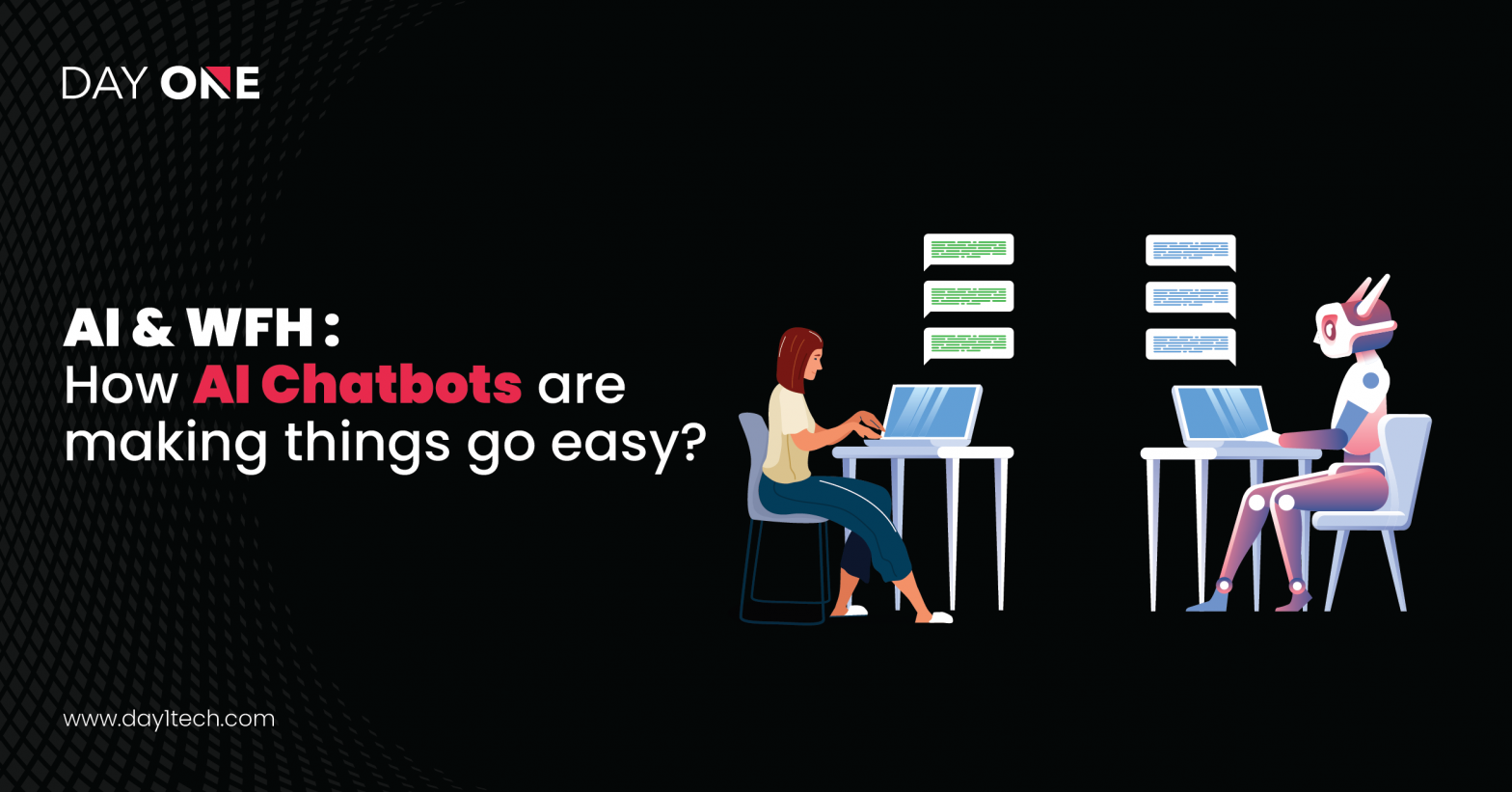 AI &WFH : With Chatbots